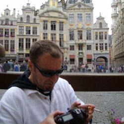 Φυσικό ταξίδι...Βρυξελλες Ιουλιος 09 Photo by Ελένη Δαμασκοπ