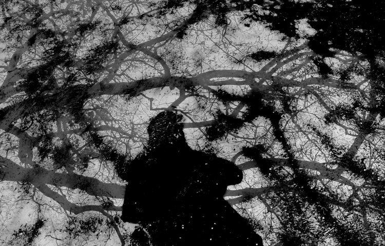Autoscatto - Una di loro (to be) - Natascia Becchetti 2014