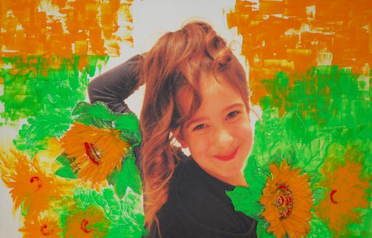 Summer, 2011-2012, tecnica mista, cm 70x100